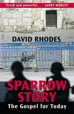 Cover of Sparrow Story