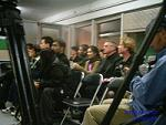 Vancouver Palestine Community Centre, November 11, 2004